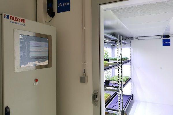 راه افزایش کیفیت کالاهای تولیدی با استفاده از چمبر تست آب و هوایی