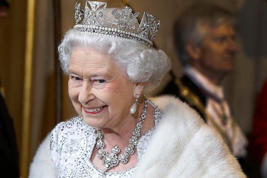 ملکه بریتانیا در جستجوی مدیر اینستا و توییتر / یک وعده غذای گرم و ۸۵۰ میلیون تومان حقوق!