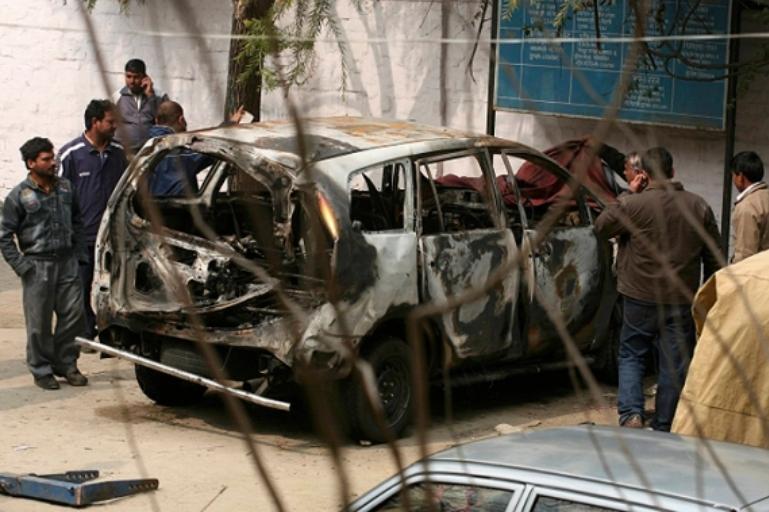 فضاسازی منفی رسانههای هندی علیه ایران/ تهران در پشت پرده بمبگذاری در نزدیکی سفارت اسرائیل است؟