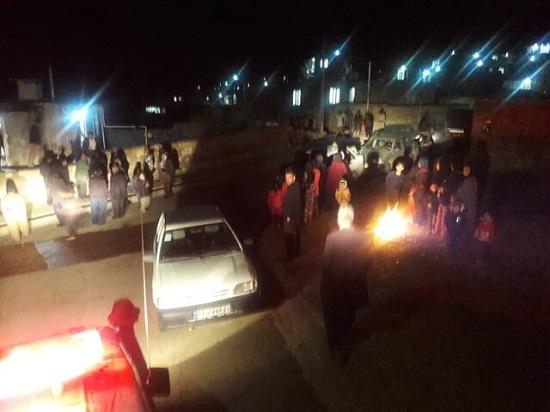 جزئیات آخرین وضعیت زلزله در مریوان