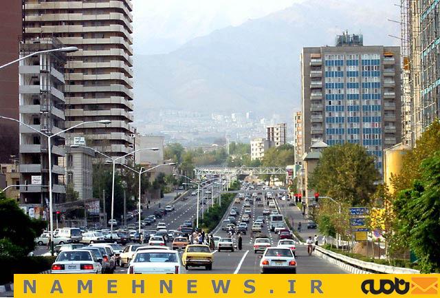 100 مکان جذاب و دیدینی در پایتخت