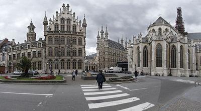شهر لوون بلژیک