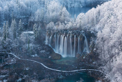عکاس، لوکا ازنکو از اسلووانی.