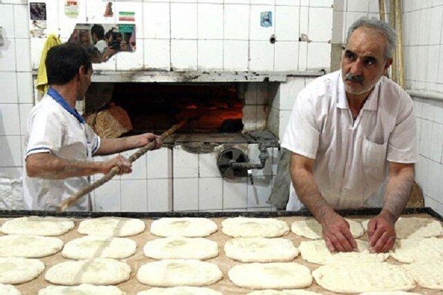 خبر بد برای نانواها + جزییات