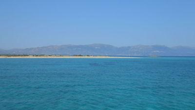 ساحل پونتا Pounta beach.