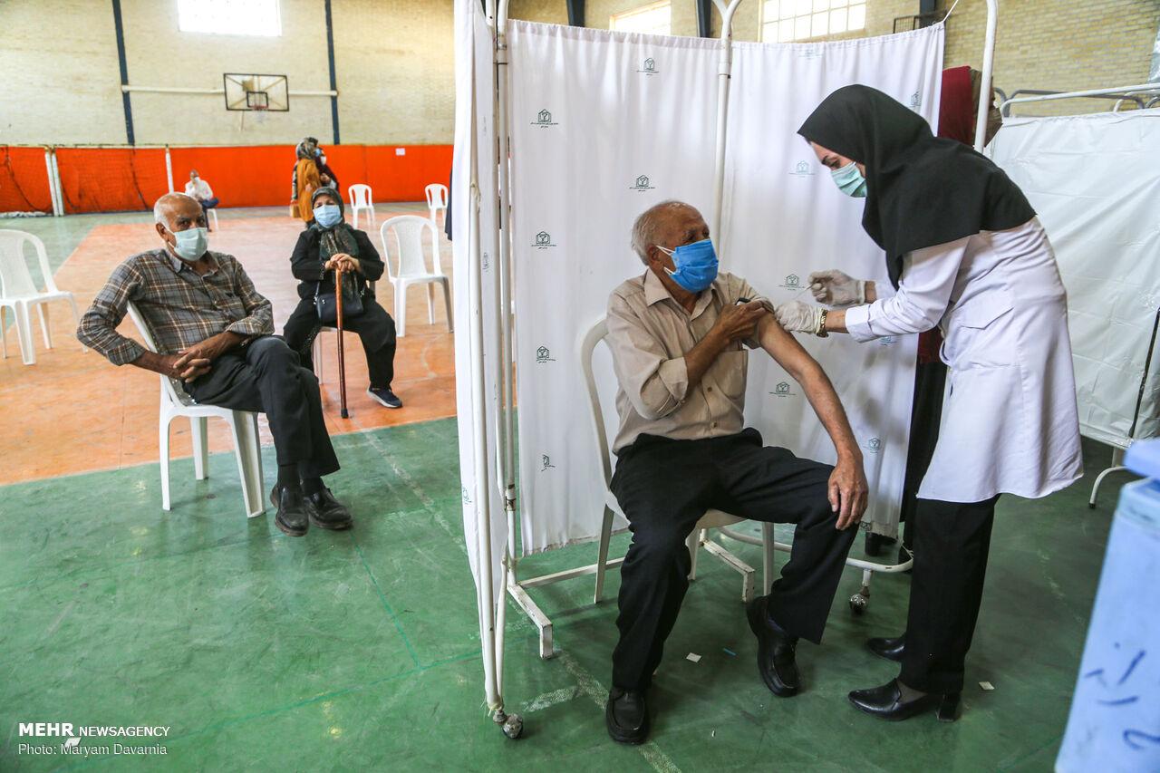 برنامه جدید واکسیناسیون کرونا اعلام شد