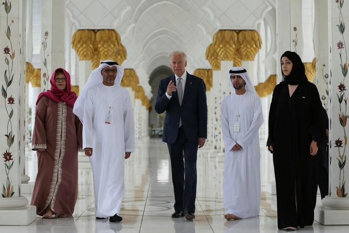 مثلث ایران - عربستان - آمریکا/ بایدن دوستی با آل سعود را فدای ایران میکند؟