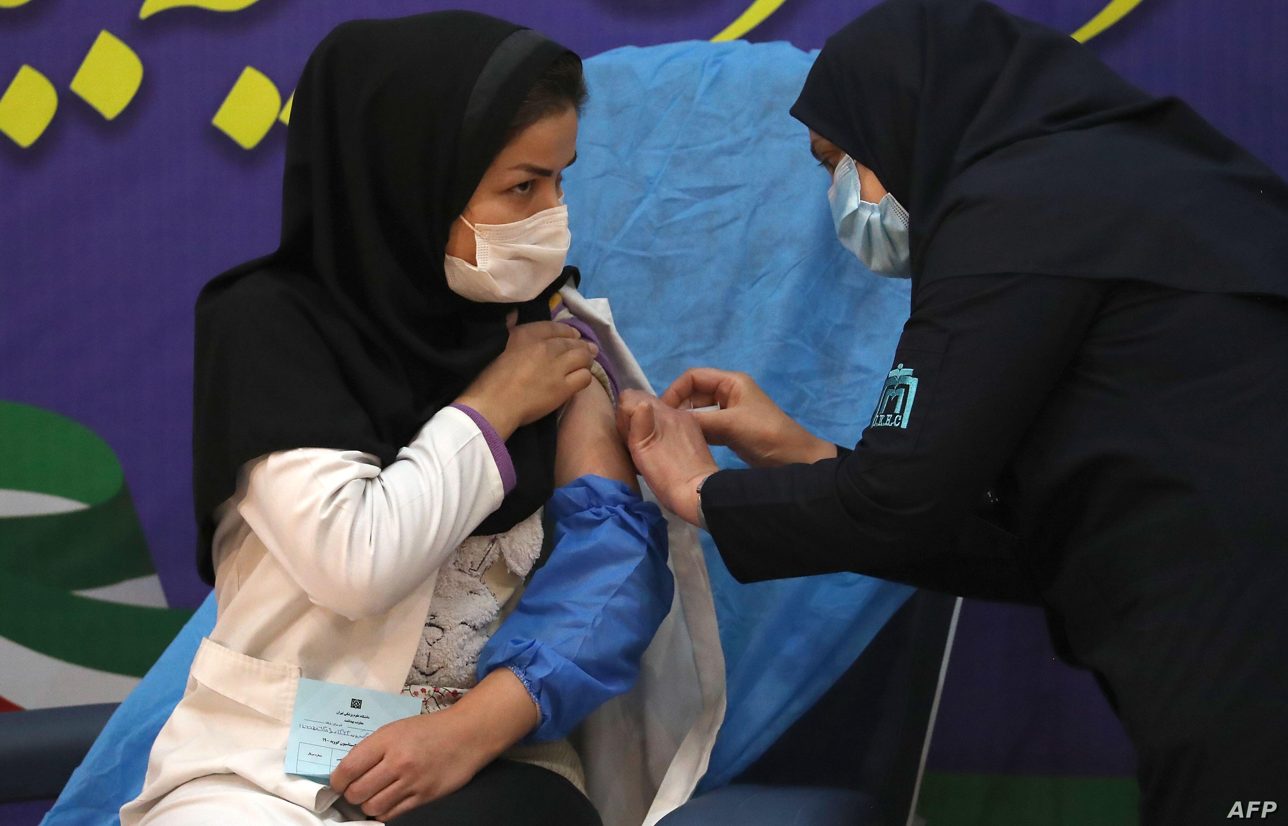 دانشجویانی که در هفته جاری واکسن کرونا خواهند زد + جزییات