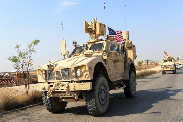 تحرکات جدید آمریکا در سوریه به بهانه دستگیری عناصر سابق داعش