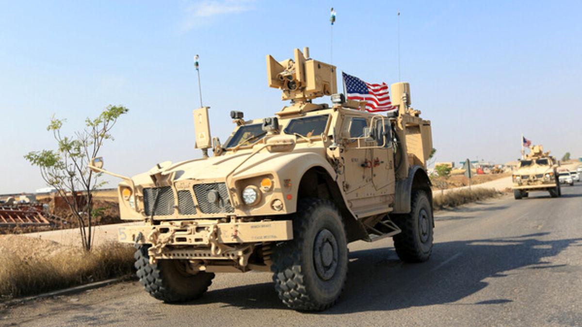 سقوط امپراتوری آمریکا در عراق، سوریه و حالا در افغانستان