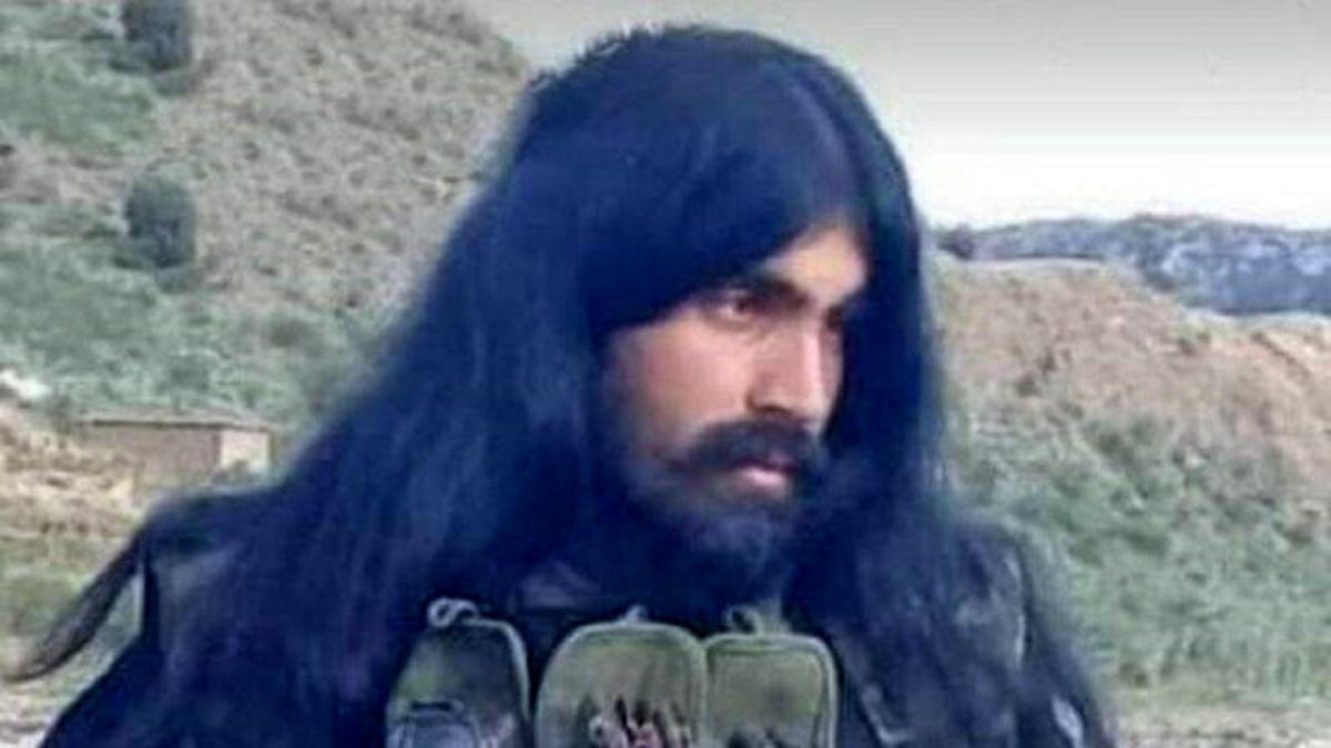 کشته شدن «پادشاه» طالبان در شرق افغانستان