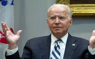 اعلام پایان 20 سال حضور آمریکا در افغانستان توسط جو بایدن