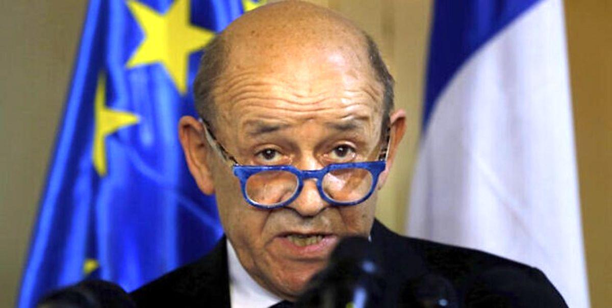ادعای فرانسه درباره مذاکرات محرمانه با ایران !   جزئیات