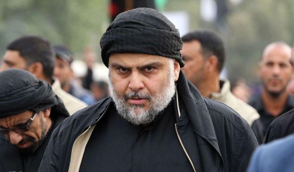 مقتدی صدر انتخابات عراق را تحریم کرد + جزئیات