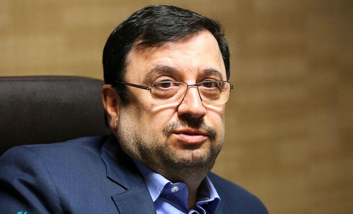 ثبت نام دبیر شورای عالی فضای مجازی در انتخابات 1400