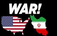 فوری/ اعلام تصمیم آمریکا برای جنگ با ایران ! + جزئیات