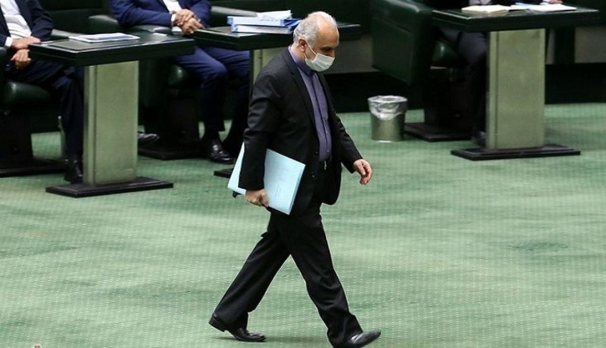 وزیر اقتصاد به خاطر بورس استیضاح می شود + جزئیات
