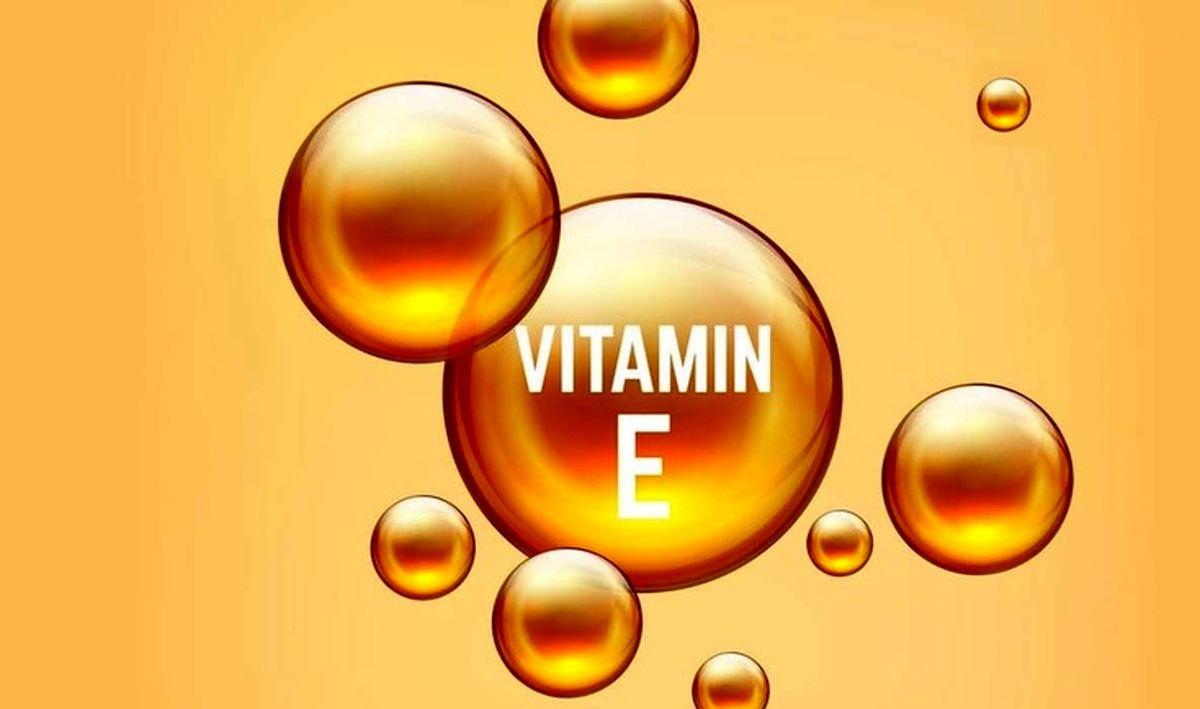 آقایان تا میتوانید ویتامین E بخورید!