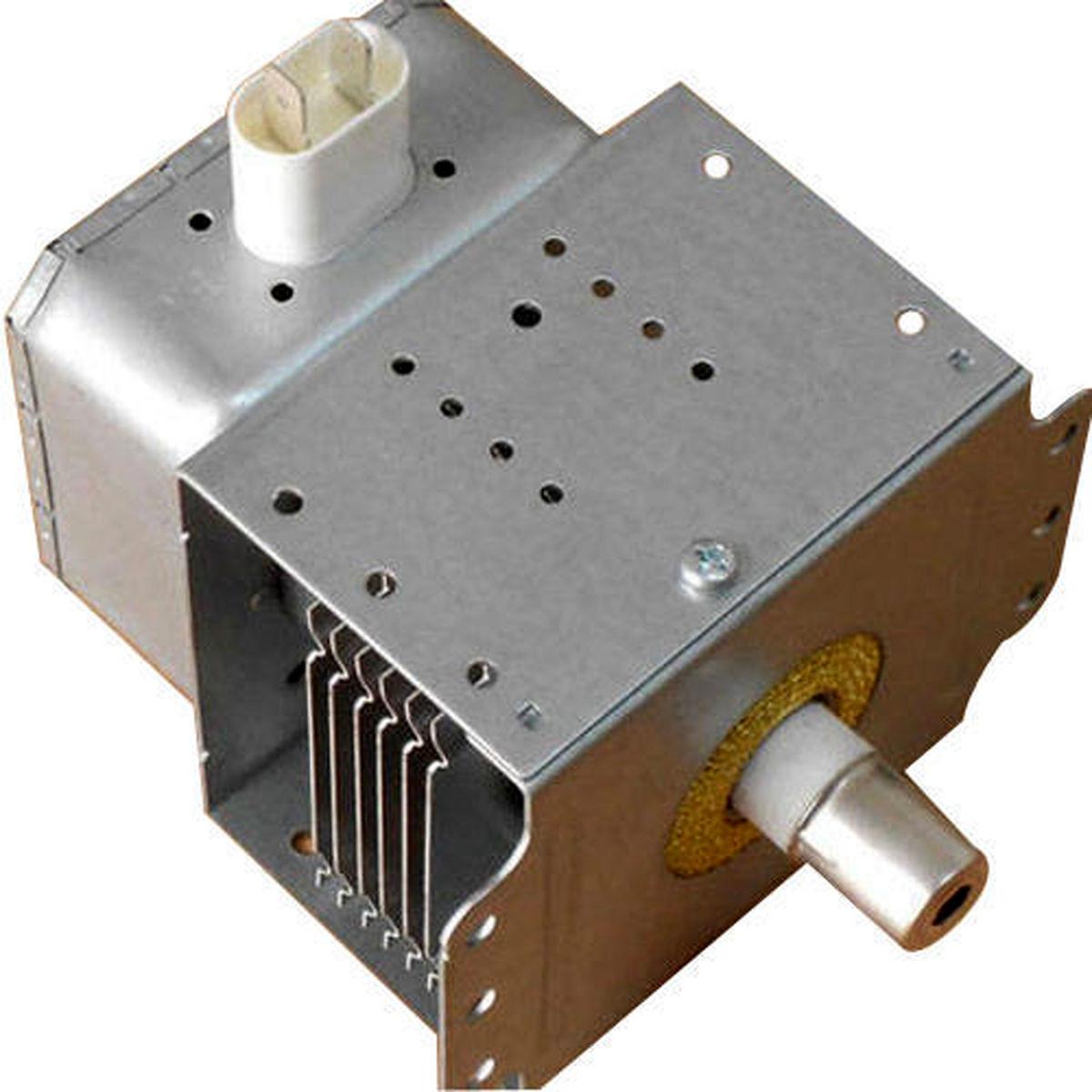 کاربرد لامپ مگنترون ماکروفر و دلایل خرابی مگنترون چیست؟