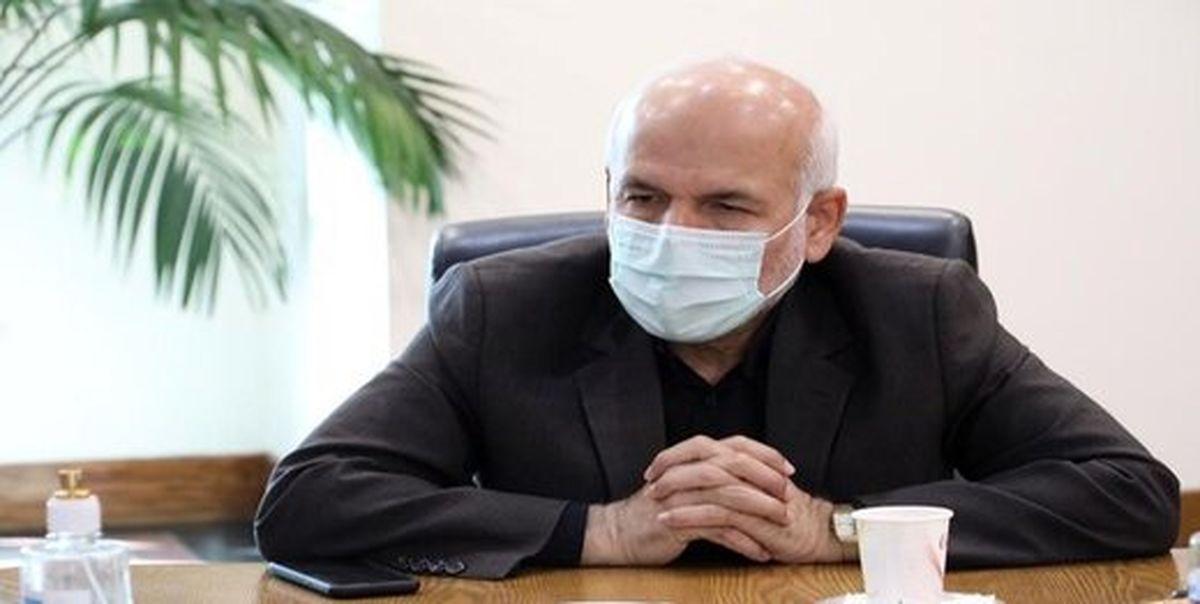 نماینده مجلس یازدهم کرونایی شد + عکس