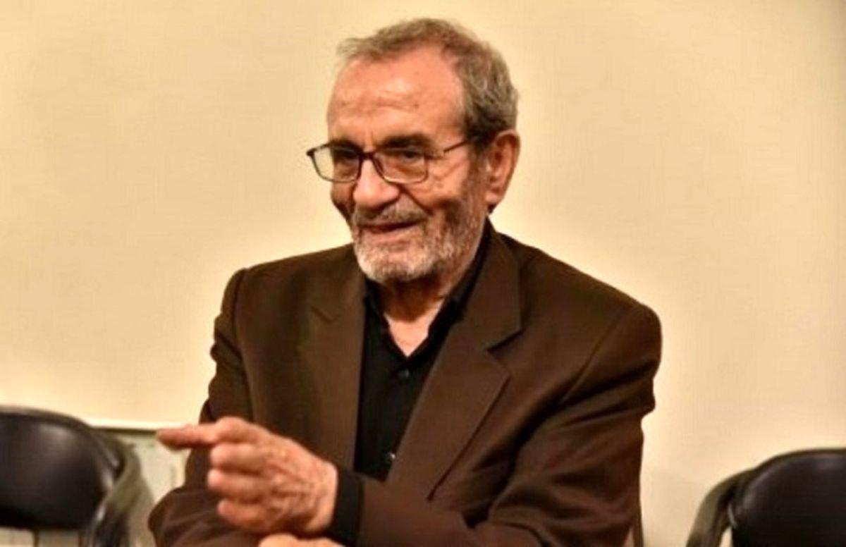 نجفقلی حبیبی: رئیسجمهور باید اختیاردار اصلی امور باشد/ دست درازی به بیتالمال مردم را روز به روز فقیرتر کرده است/ بازگرداندن پست نخستوزیری مشکلی از مشکلات را حل نمی کند