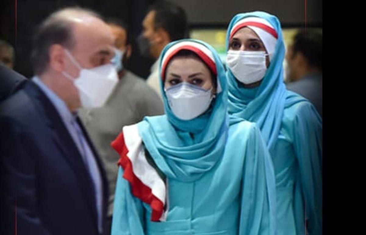 اخبار مهم ورزشی:حذف لباس کاروان ایران از مراسم افتتاحیه المپیک