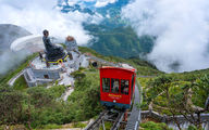 عکس دیده نشده :مجسمه بودا در ویتنام