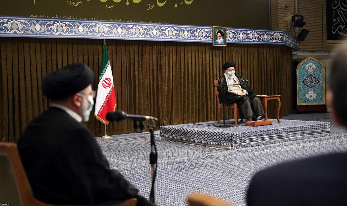 موضع رسمی رهبر انقلاب درباره افغانستان