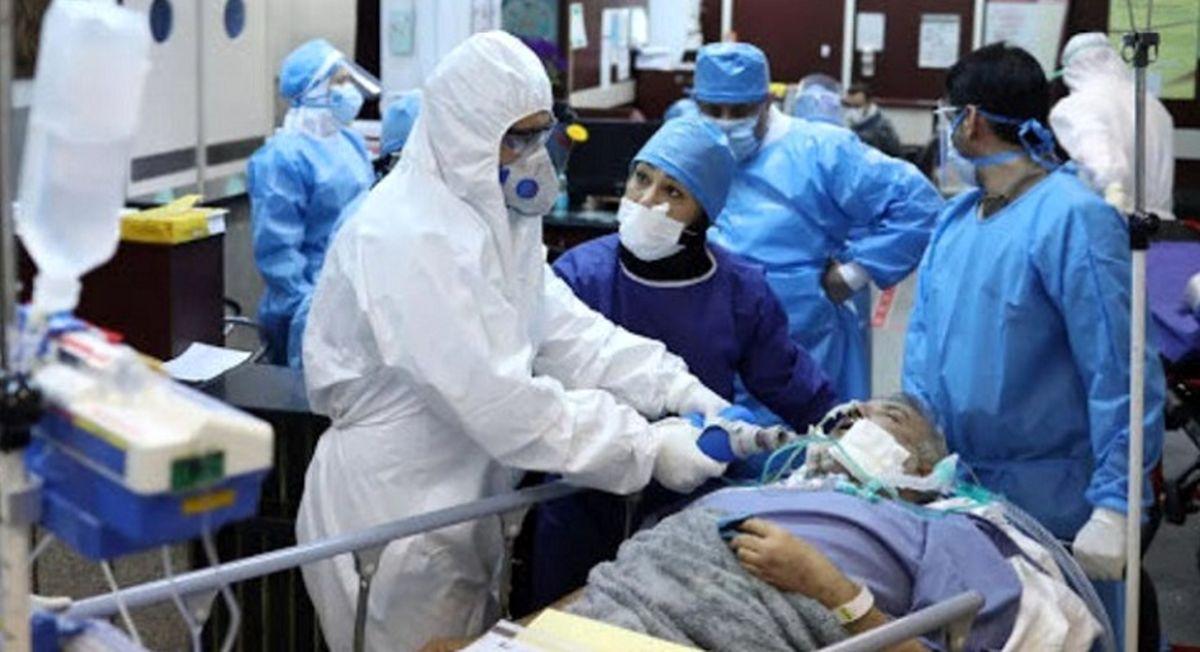 آخرین آمار کرونا ویروس در ایران امروز 3 فروردین 1400 + جزئیات