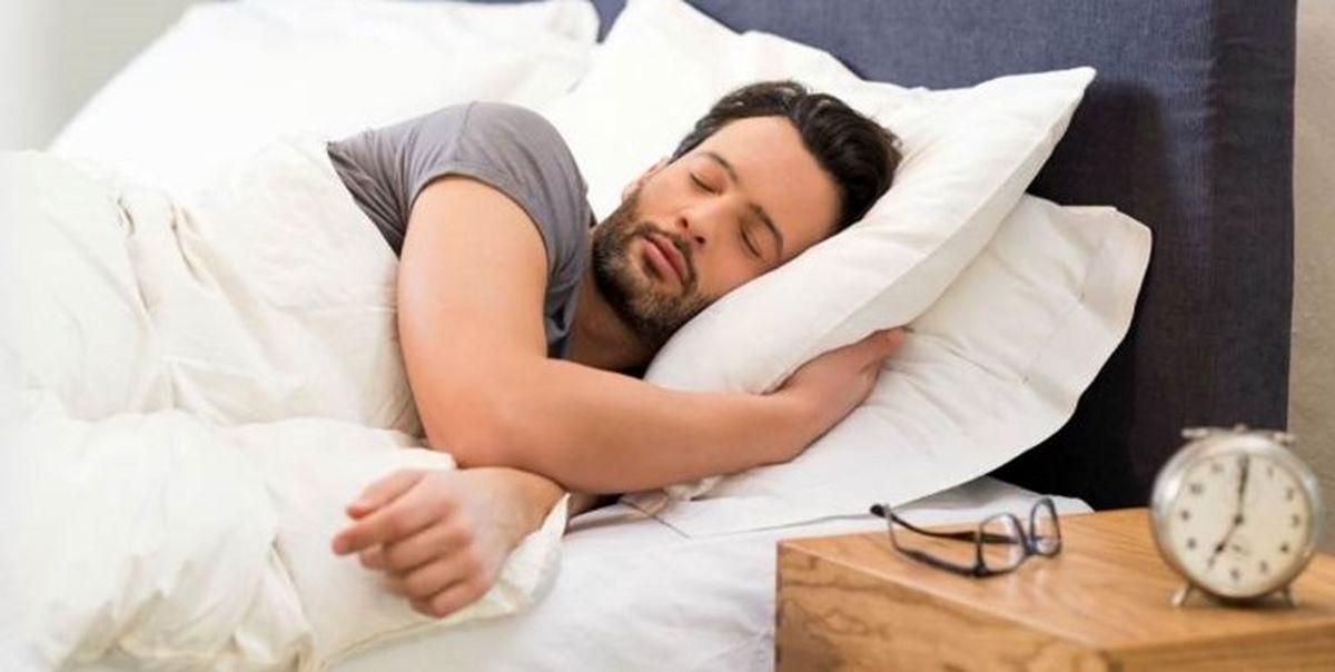 خواب سه سوته با قانون ۳-۳-۱ | جزئیات