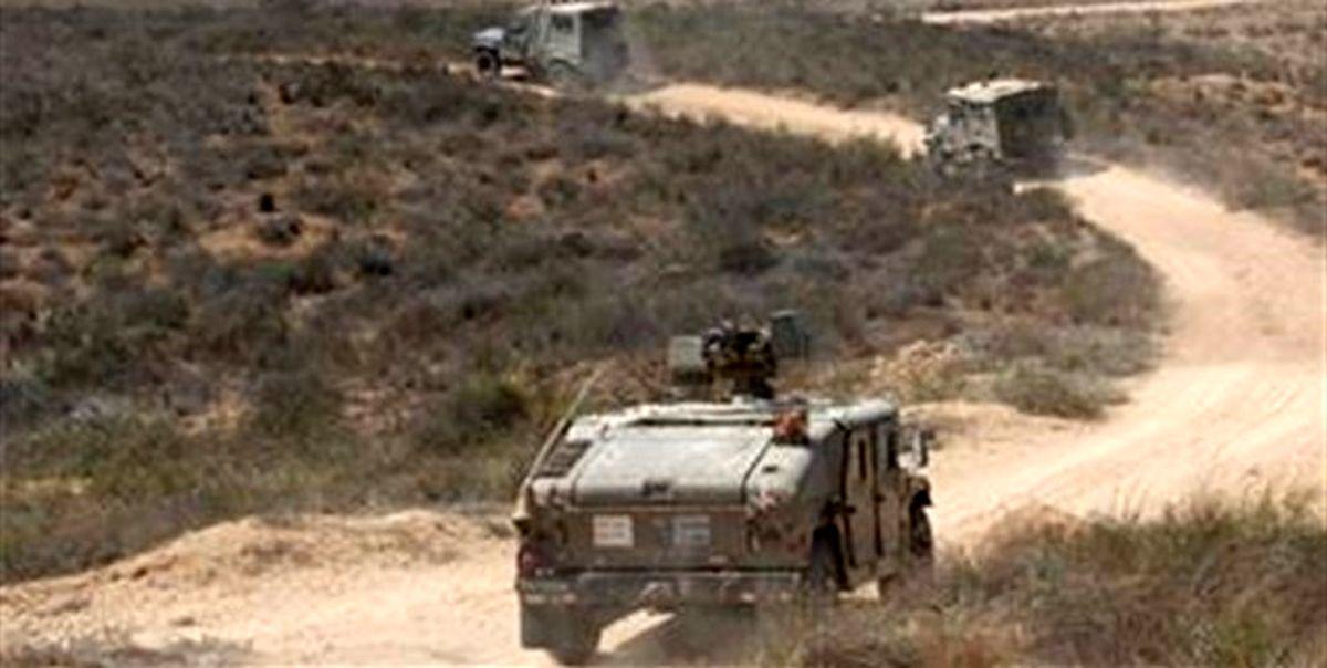 خود زنی صهیونیستها؛ شلیک نظامیان به یک خانواده صهیونیست