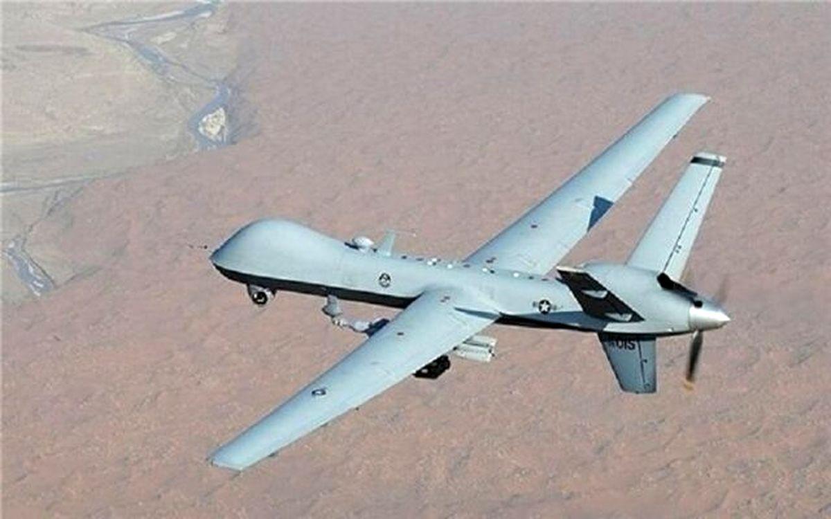 بایدن دستور حمله به مواضع طالبان را صادر کرد