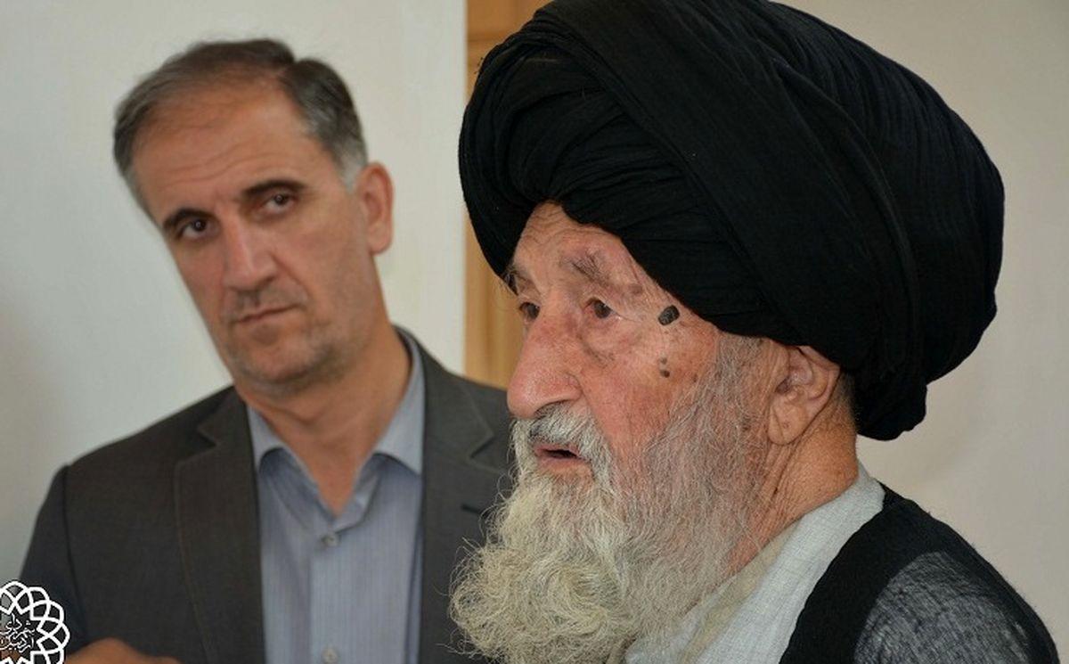 درگذشت نماینده اردبیل در مجلس خبرگان رهبری  جزئیات