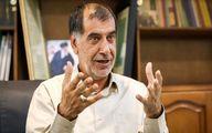 باهنر راه نامزدی لاریجانی را بازکرد