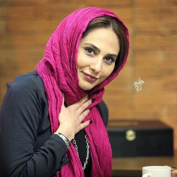 عکس های خانوادگی همسر مهدی پاکدل + سمیرای زخم کاری با چهره ای متفاوت!