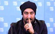 دوقلوهای بامزه ی مجید صالحی در حال تفریح+عکس
