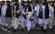 تلاش طالبان برای به رسمیت شناخته شدن