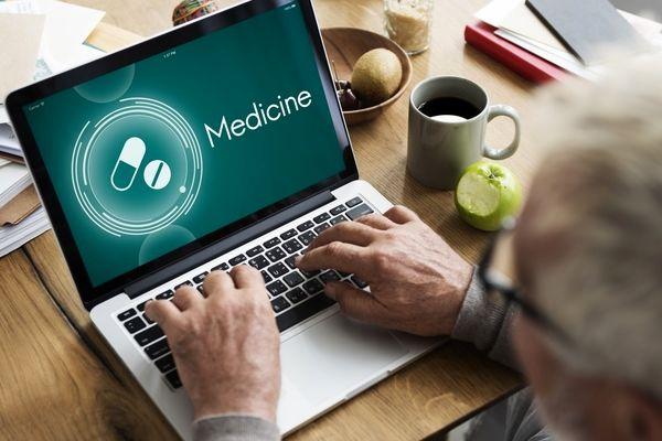 معرفی خدمات نوین آنلاین در حوزه پزشکی
