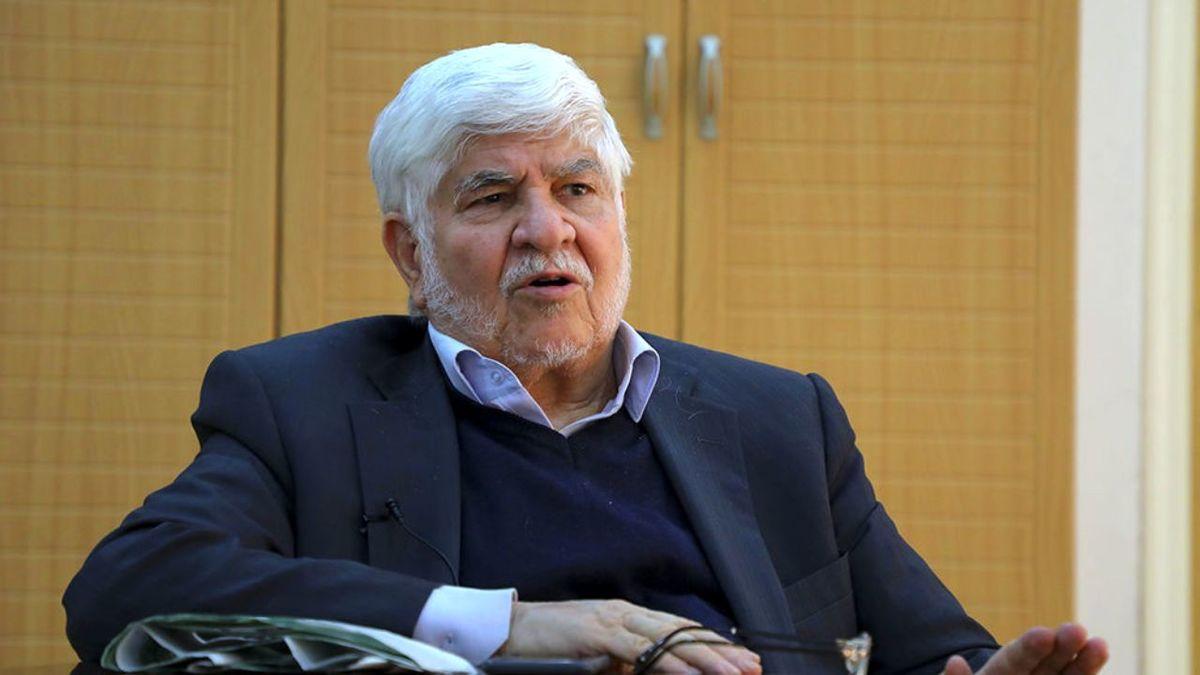 تنشزدایی در عرصه جهانی میراث روحانی برای رئیسی است