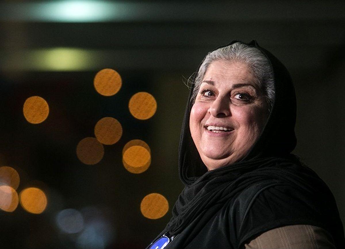 کارگردان معروف ایرانی فوت کرد