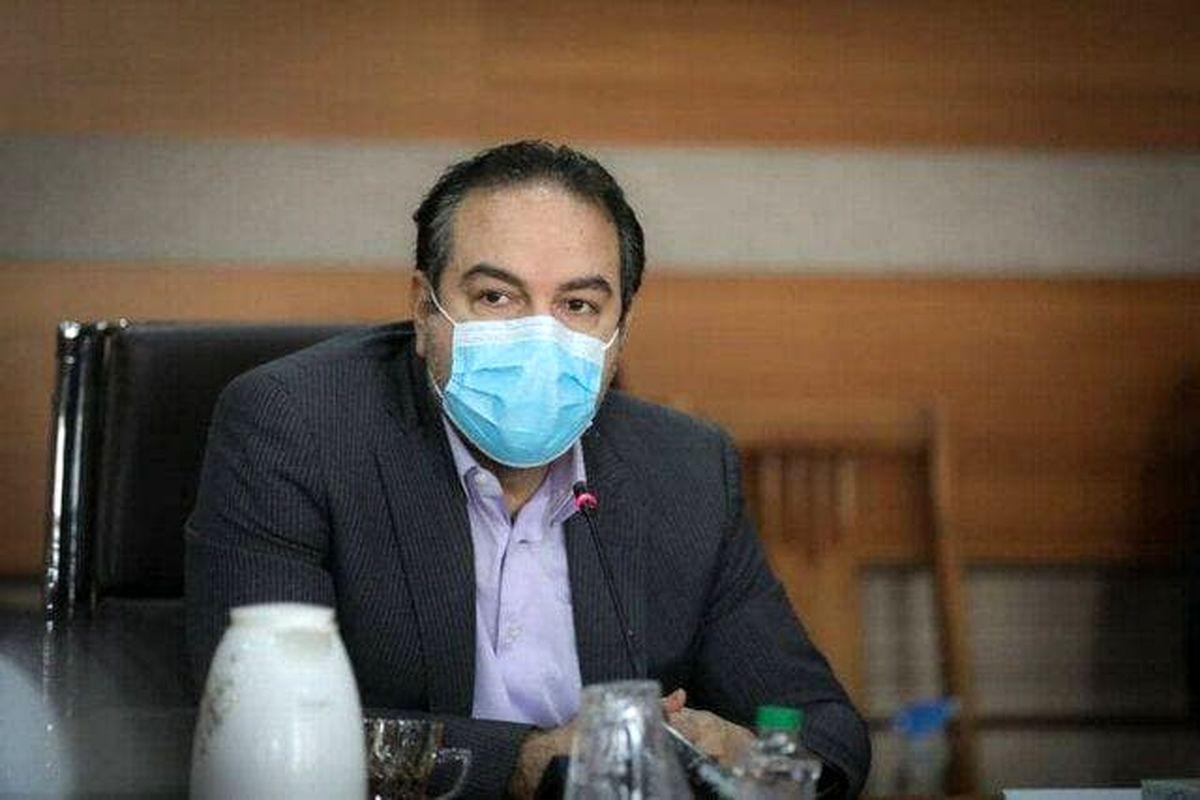 ممنوعیت تردد در تعطیلات خرداد/ اعلام زمان واکسیناسیون معلمان و اساتید