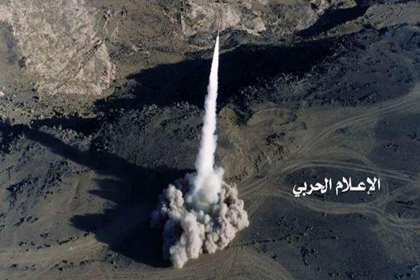 حمله گسترده به تأسیسات حیاتی عربستان