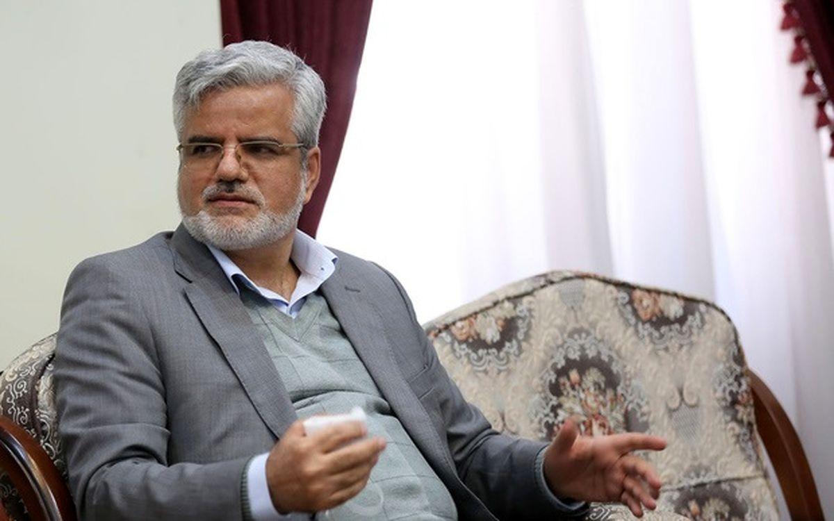 محمود صادقی هشدار داد: حاکمیت کاهش آراء را جدی بگیرد