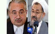 نامه موسویان به وزیر اطلاعات احمدینژاد/ پاسخ به ادعای ارتباط با جان کری