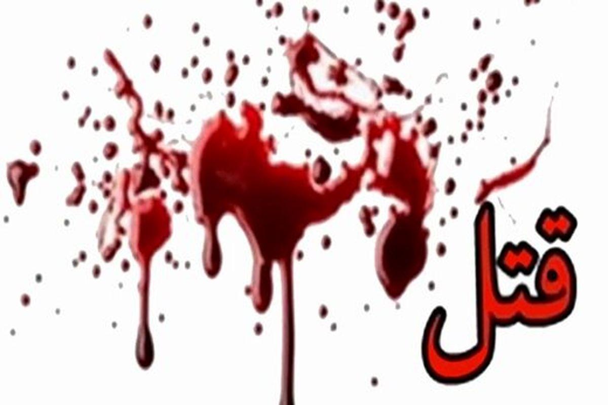 قتل نوزاد 3 ماهه به دست عمه انتقامگیر