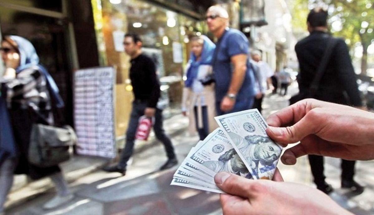 جدیدترین قیمت دلار در صرافیهای بانکی، امروز ۲۰ مهر