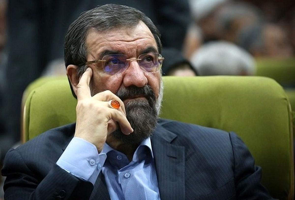رضایی: ارزش پول ملی را به دلار و یورو می رسانم