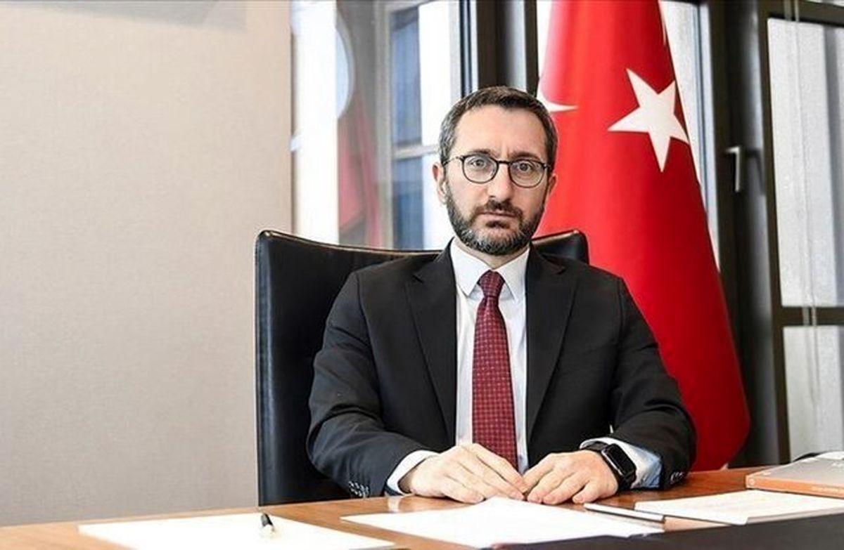 ترکیه: یونان از ادعاهای زیادهخواهانه دست بردارد