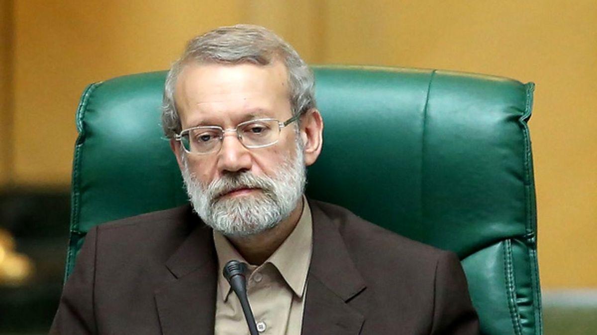 علی لاریجانی به کلابهاوس پیوست