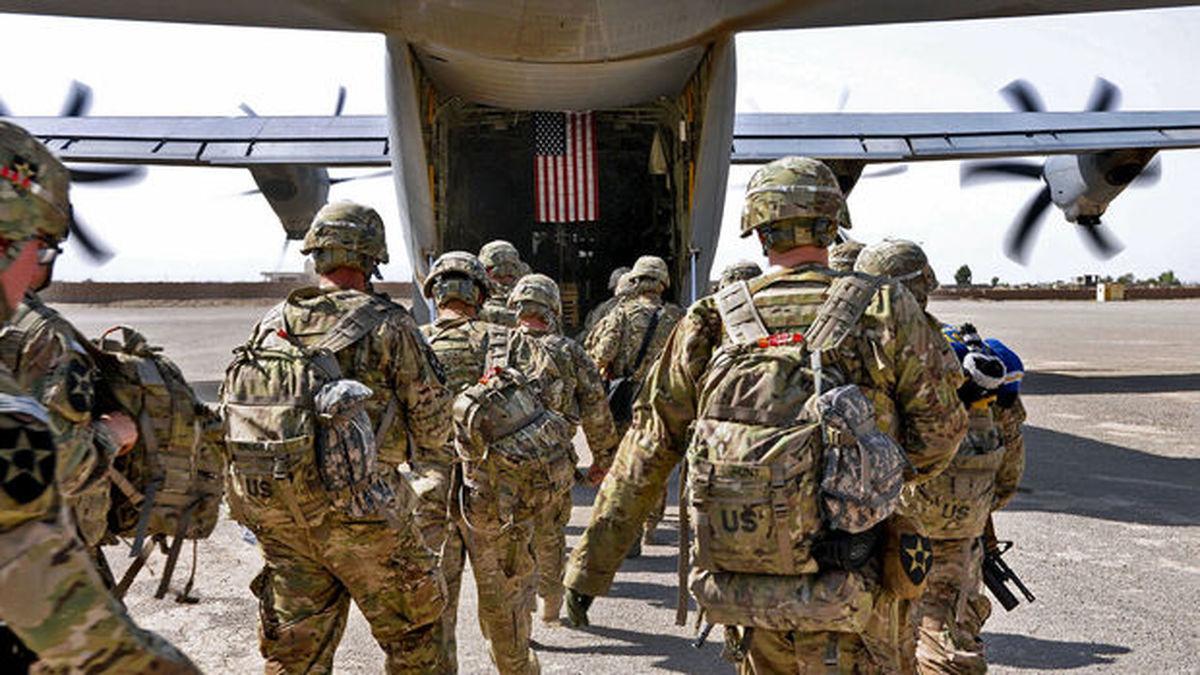 ورود 56 خودروی حامل تجهیزات نظامی آمریکا به سوریه
